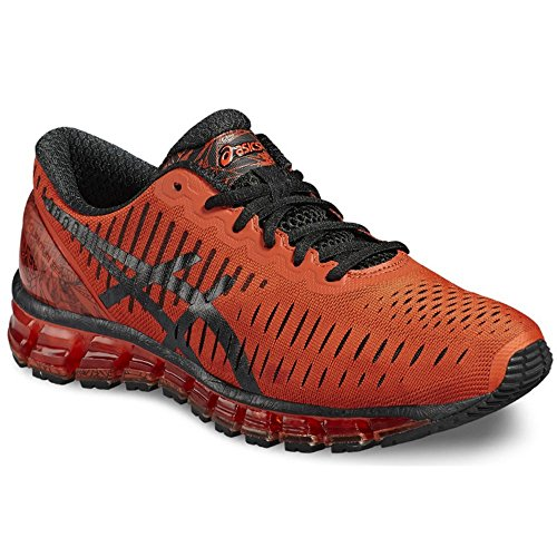 T5j1n 0990 Herrenschuhe Gel Orange 360 quantum Asics Rot wqA1pZvA