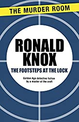 The Footsteps at the Lock (Murder Room)