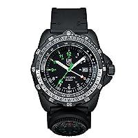 Luminox RECON NAV SPC XL.8832.MI Reloj de Plásticolsera Cuarzo Hombre correa de Plástico Negro de Luminox