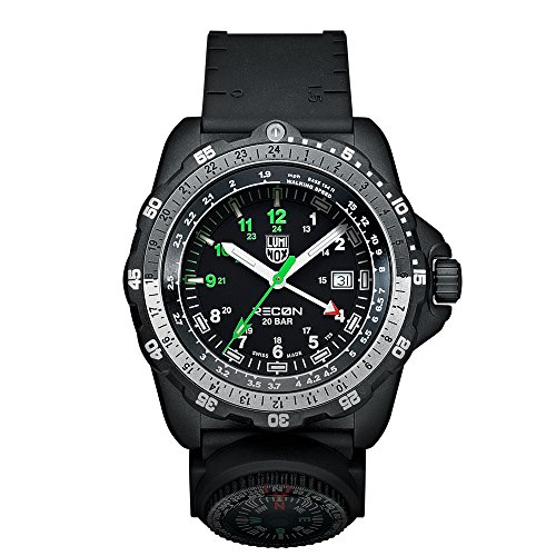 Luminox RECON NAV SPC Herren-Armbanduhr Analog Quarz Plastik - XL.8832.MI