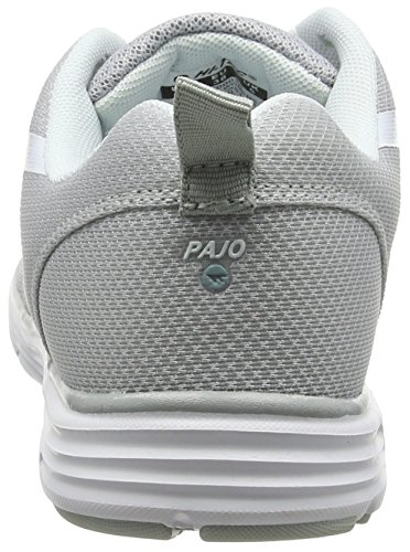 Hi-Tec Pajo Life, Chaussures de Fitness Femme Gris (Silver/Sprout/White 051)