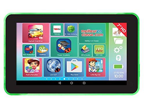 Preisvergleich Produktbild lexibook- mfc146fr–Tablet–lexitab–7Zoll