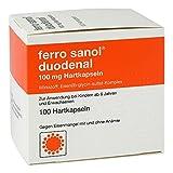 Ferro sanol duodenal 100mg 100 stk