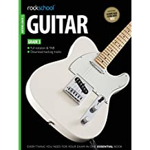 Rockschool Guitar - Grade 3 (2012-2018)