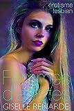 Femmes d'artistes: érotisme lesbien (French Edition)