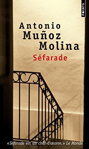 Séfarade par Antonio Munoz molina