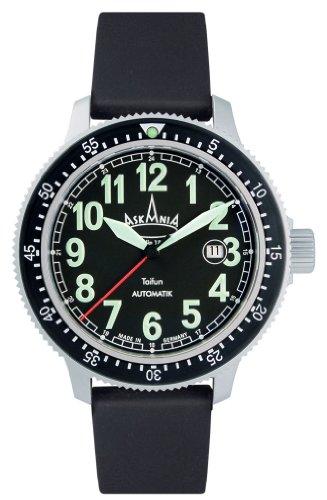 Askania Uhren Berlin Herrenuhr Taifun - TAI-682