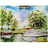 #3: Navneet My Drawing Clip Board A3 Size