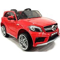 Mercedes-Benz A45 AMG, Rojo, Licencia original, Alimentación por batería, Puertas