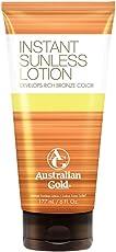 Australian Gold Autoabbronzante Ricco di Vitamine - 177 ml
