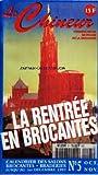 CHINEUR (LE) [No 5] du 01/10/1997 - LA RENTREE EN BROCANTES - CALENDRIER - SALONS - BRADERIES...