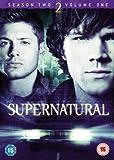Supernatural - Season 2 Part 1 [DVD]