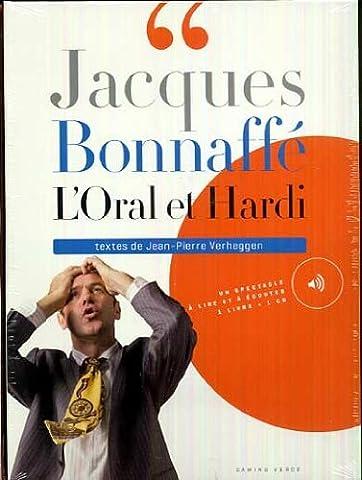 L'Oral et Hardi (1CD audio)
