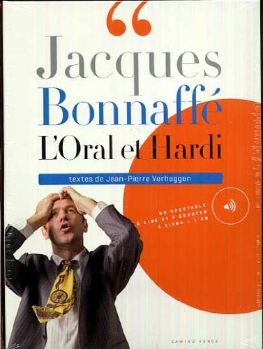 L'Oral et Hardi (1CD audio)