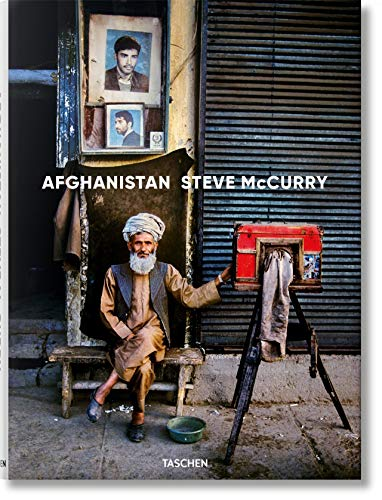 Steve McCurry. Afghanistan - Partnerlink