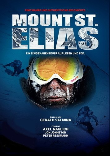 Mount St. Elias (w/German Subtitles) -