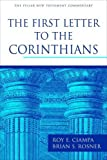 First Letter to the Corinthians, The (Pillar New Testament Commentary) (Pillar New Testament Commentary Series)