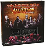 The Walking Dead All Out War 69789 - Scatola Base (Edizione Italiana)