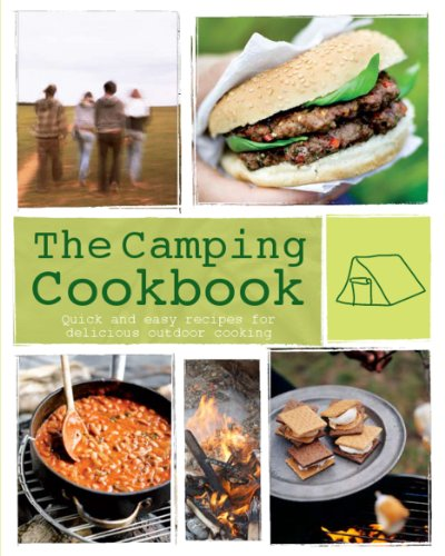 Camping Cookbook (Love Food)