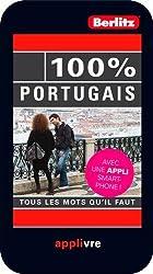 PORTUGAIS 100 % GUIDE CONVERSATION