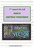 Ambito Cientifico-tecnologico. 1er curso P.M.A.R