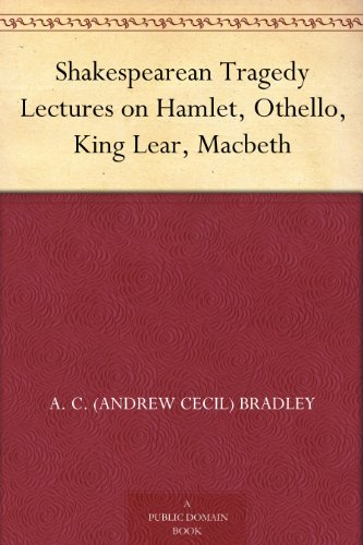 tragic characters in othello and king lear essay Othello essay examples 771 total results a literary analysis of the characters in othello by williams shakespeare othello and king lear by william shakespeare.