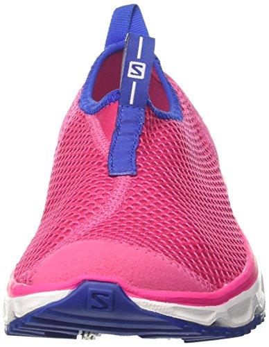 Salomon Damen Rxmoc 30 Traillaufschuhe Pink Pink Yarrow