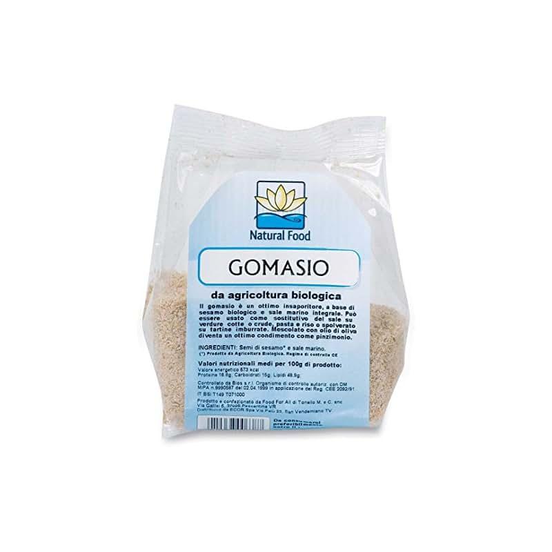 Gomasio Natural Food