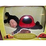 Anne Geddes - Ladybird Baby Beanie