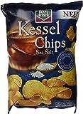 funny-frisch Kessel Chips Sea Salt, 120 g