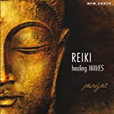 Reiki Healing Waves [Import allemand]