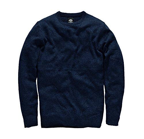 dickies-pullover-shaftsburg-felpa-uomo-blu-dark-navy-medium-taglia-produttore-medium