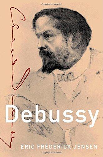 Debussy (Master Musicians Series) por Eric Frederick Jensen