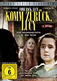 Komm zurück, Lucy (Come Back, Lucy) - Eine Geistergeschichte in 4 Teilen (Pidax Serien-Klassiker) [2 DVDs]