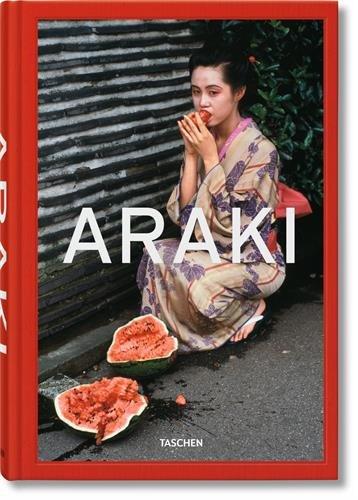 Araki by Araki por Nobuyoshi Araki