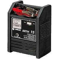 Helvi 99000079 Carica Batterie Artik 15 12V 230V