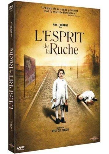 L'Esprit de la ruche [Francia] [DVD]