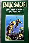 Los pescadores de perlas par Salgari