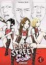 Back street girls, tome 1 par Gyu