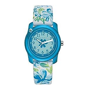 Armbanduhr kinder esprit  Armbanduhr Kinder Mädchen Esprit – 24Uhren