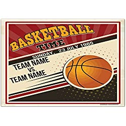 Iman Nevera Deportes Baloncesto