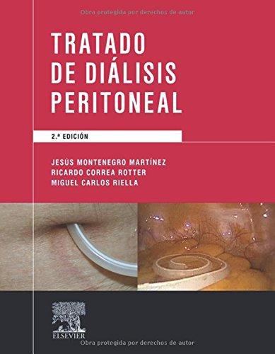 Tratado De Diálisis Peritoneal - 2ª Edición