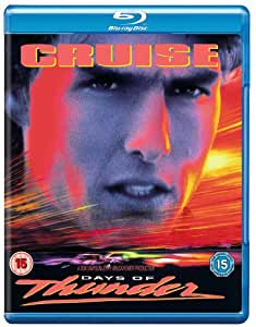 Days of Thunder [Blu-ray] [UK Import]