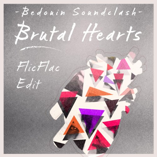 Brutal Hearts (FlicFlac Radio ...