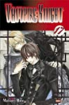 Vampire Knight Edition simple Tome 17