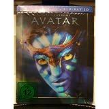Avatar 3D - Lenticular Steelbook