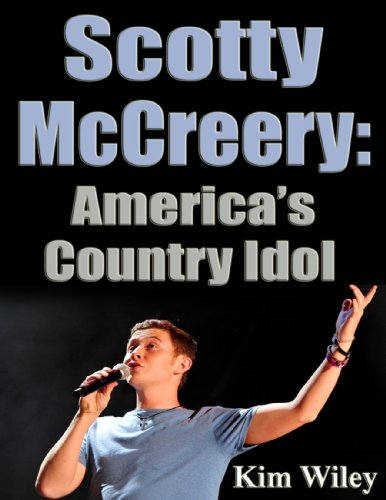 Scotty McCreery America s Country Idol (English Edition)