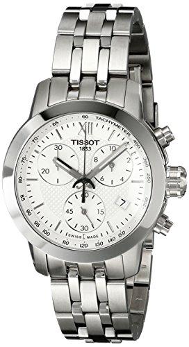 Tissot PRC200 CHRONO FENCING 2014 T055.217.11.018.00 Damenchronograph