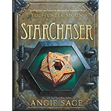 TodHunter Moon, Book Three: StarChaser (World of Septimus Heap, Band 3)