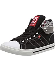 One Direction High Mädchen Hohe Sneakers